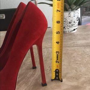 Yves Saint Laurent Shoes - YSL